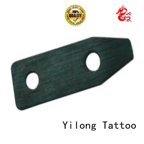 Yilong Best machine parts tattoo suppliers for tattoo