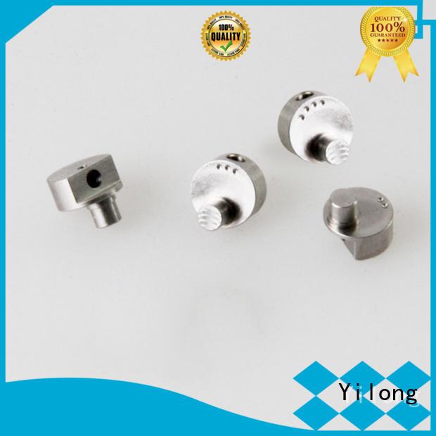 Yilong Custom handmade tattoo machine parts for business for tattoo machine
