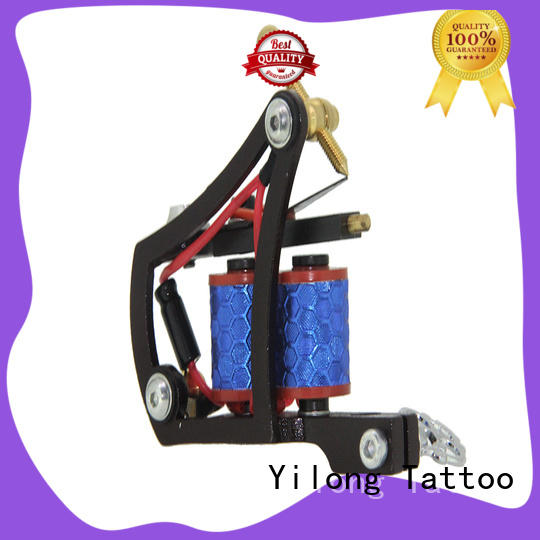 Yilong real tattoo machine selling for tattoo