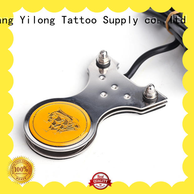 Yilong bnc footpedal factory for tattoo power supply