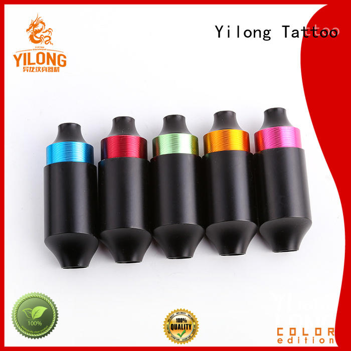 Yilong New best rotary machine manufacturers for coloring
