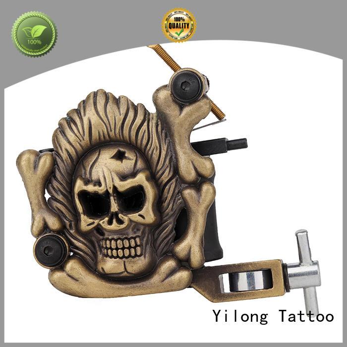 New tattooing machine skull for sale for tattoo machine