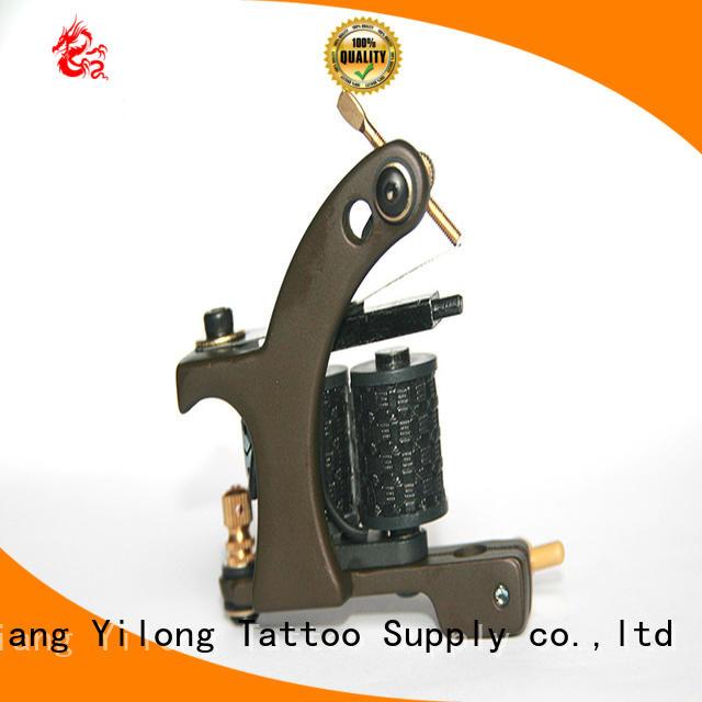 Yilong hybrid tattoo machine selling for tattoo machine