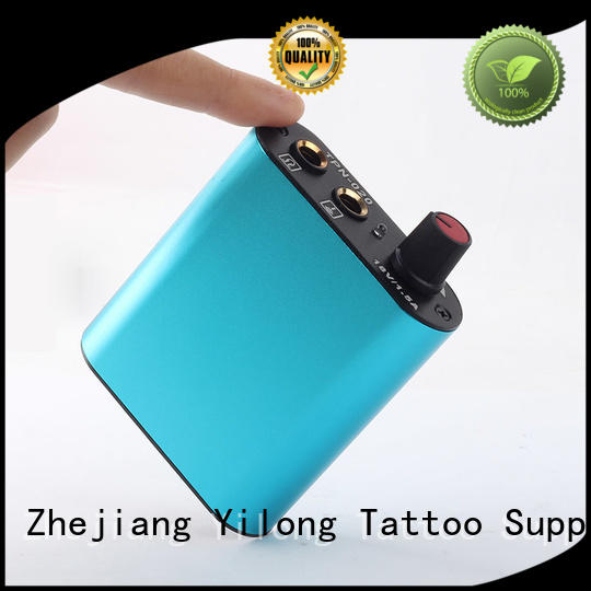 Wholesale Power Supply tattoo manufacturers for tattoo machine