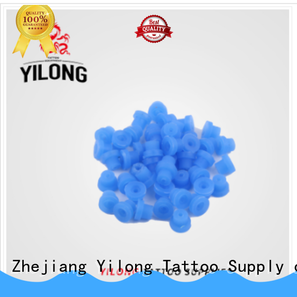 Yilong 1001124m disposable tattoo grip covers supply for tattoo accessories