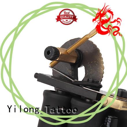 Yilong tattoo gun or machine factory for tattoo