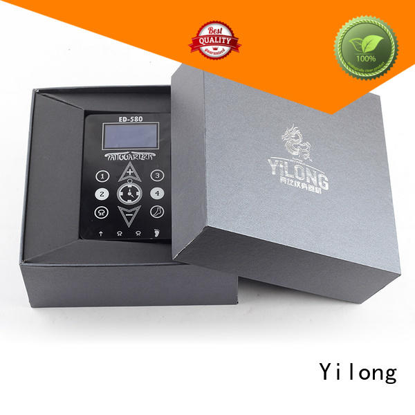 Yilong tattoo Power Supply for sale for tattoo machine