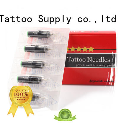 Yilong ink tattoo machine needle company for tattoo