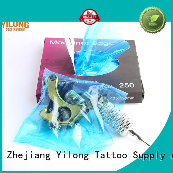 Wholesale disposable tattoo tubes wholesale gloves factory for tattoo accessories
