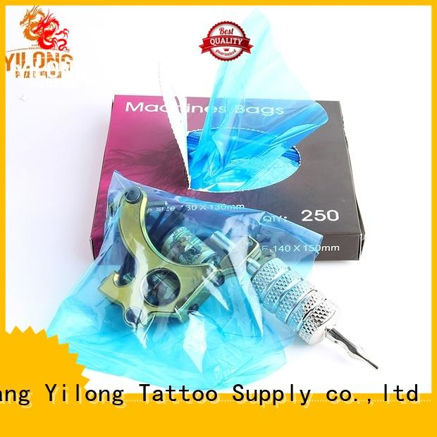 Yilong Latest disposable tattoo tubes suppliers for tattoo accessories