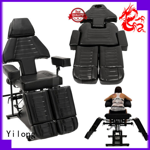 comfortable tattoo studio chair free sample for tattoo machine