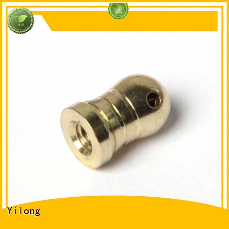 Yilong black tattoo machine parts wholesale for business for tattoo machine