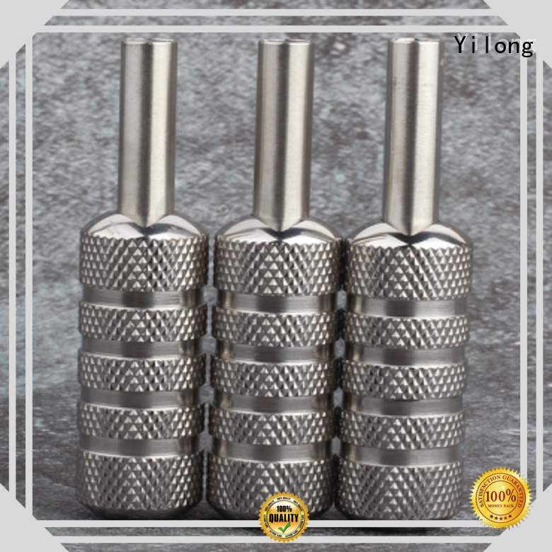 Yilong Top tattoo needle grip for sale for tattoo machine