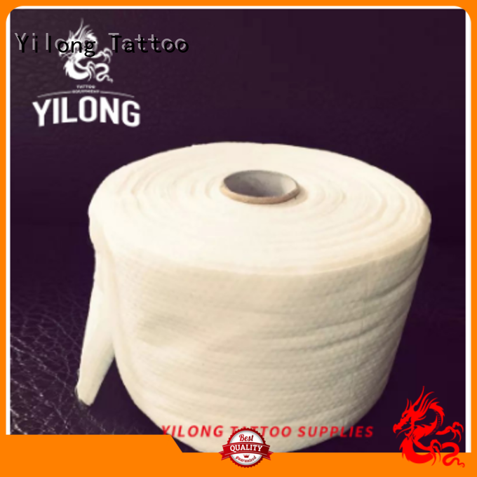 Yilong Wholesale best disposable tattoo tubes suppliers for tattoo machine
