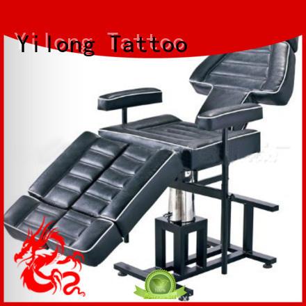 electric tattoo chair for tattoo machine grip Yilong