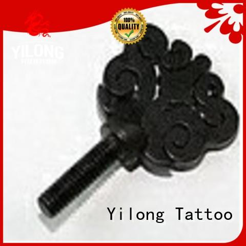 Yilong stainless machine parts tattoo factory for tattoo machine