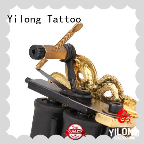 Yilong rotary practice tattoo machine for sale for tattoo machine