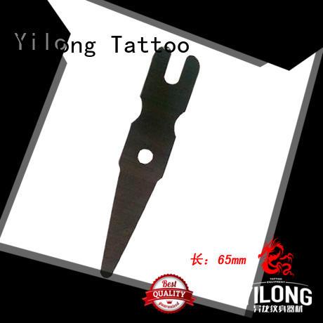 Yilong insulated machine parts tattoo supply for tattoo machine