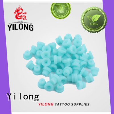 Yilong Best disposable tubes with needles for sale for tattoo machine