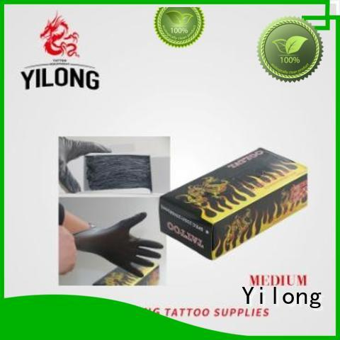 Latest disposable tubes pieces manufacturers after tattoo
