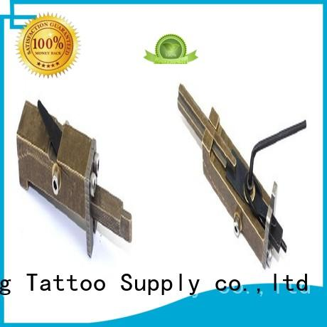 High-quality coil capsmall factory for tattoo machine