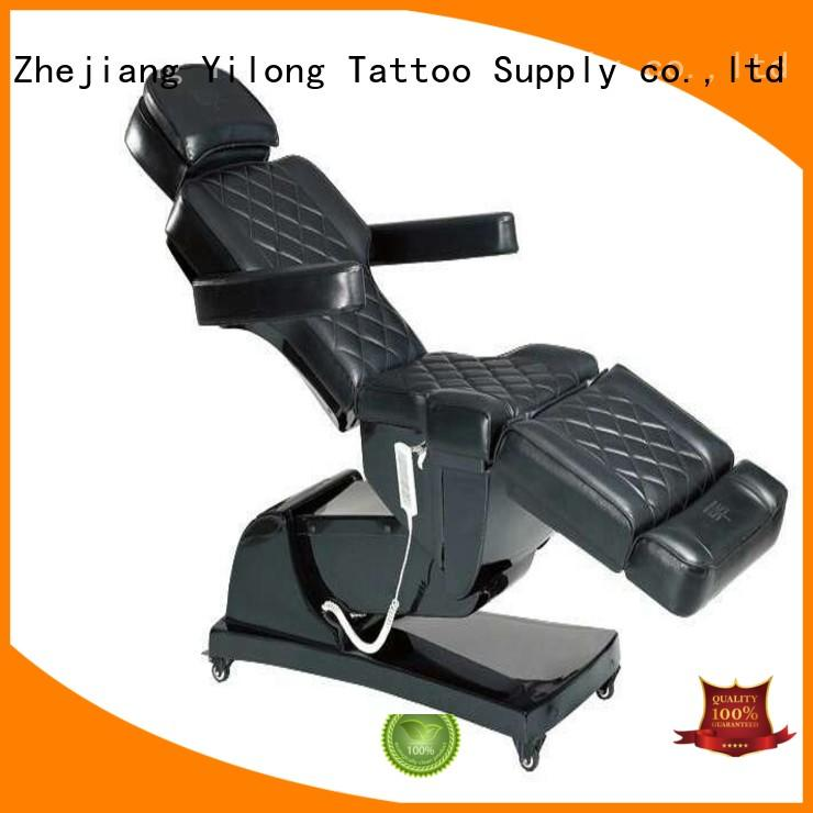 Yilong tattoo tattoo client chair suppliers for tattoo machine