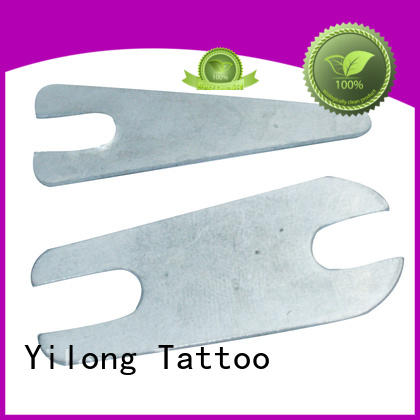 Yilong Top tattoo machine parts wholesale manufacturers for tattoo