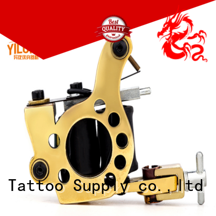 High-quality quiet tattoo machine pure suppliers for tattoo