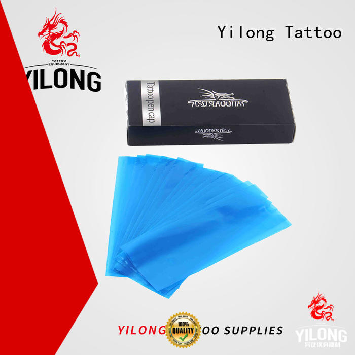 Yilong Custom disposable tubes with needles for business after tattoo