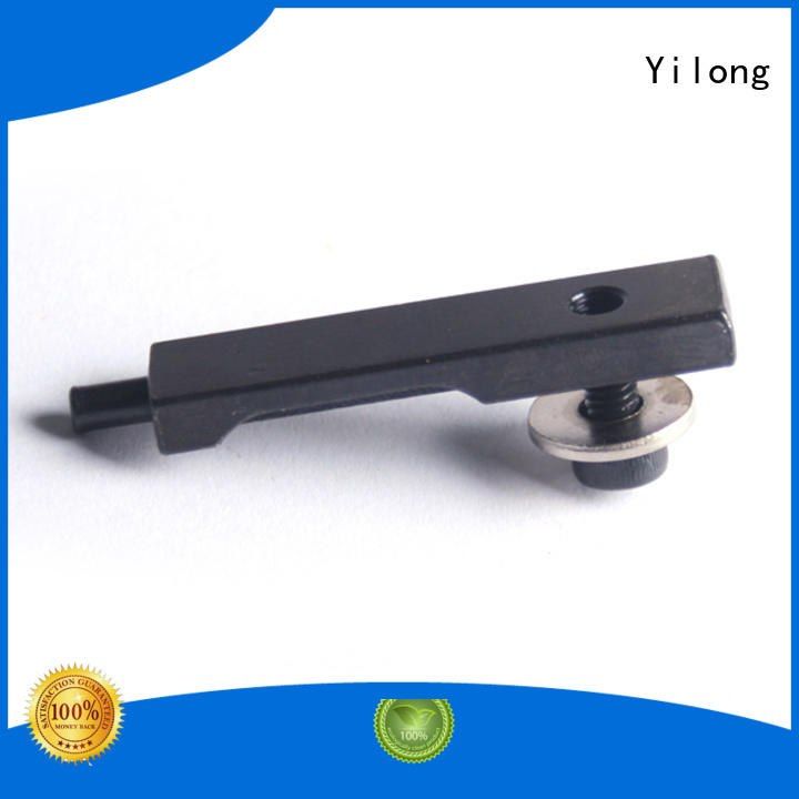 Yilong Latest handmade tattoo machine parts for sale for tattoo