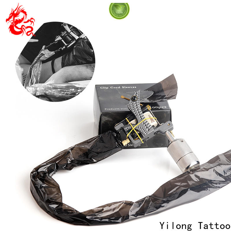 Latest tattoo machine accessories machine for business with autoclave