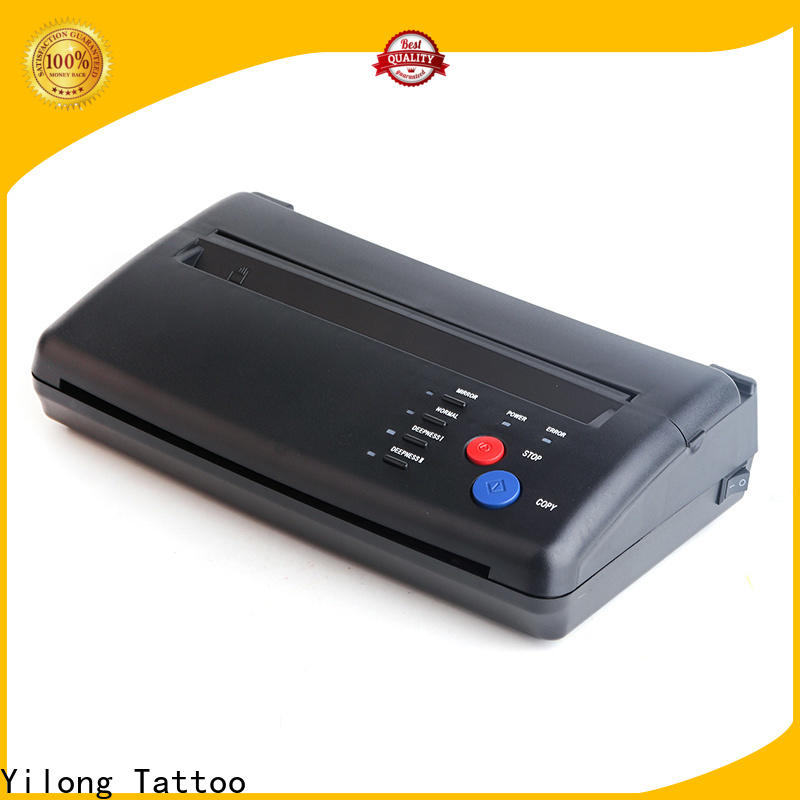 Custom tattoo machine accessories machine suppliers with autoclave
