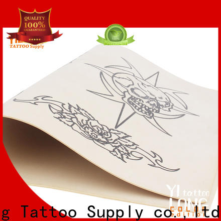 Yilong Latest tattoo machine accessories company with autoclave