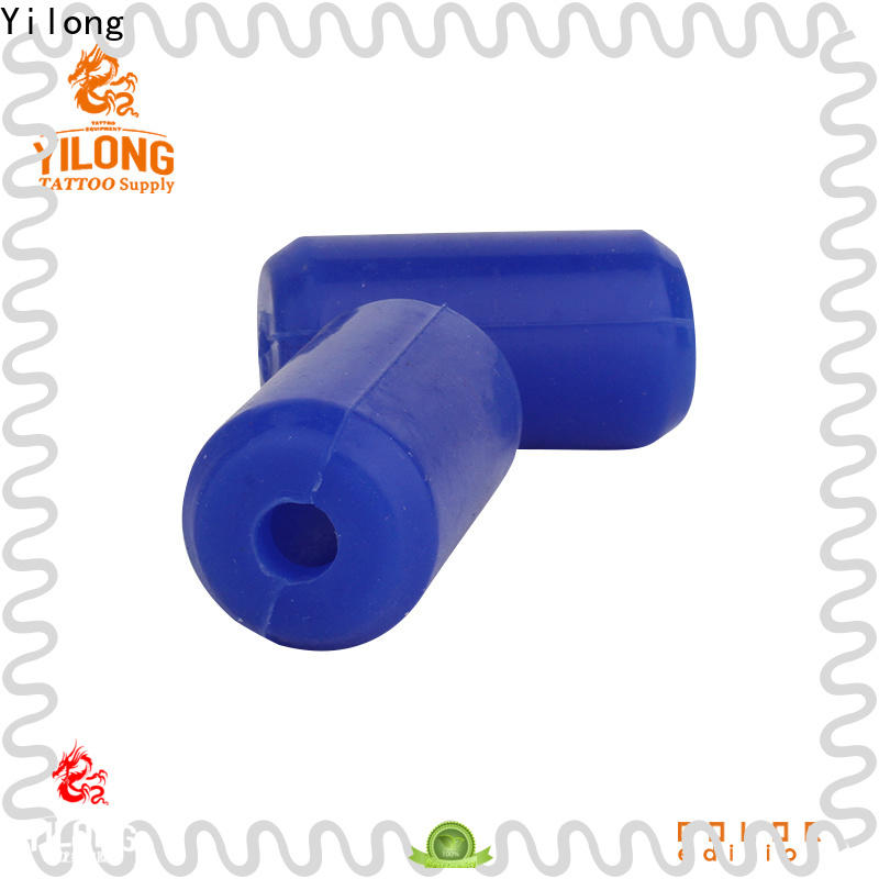 Yilong Best tattoo machine accessories for business with autoclave