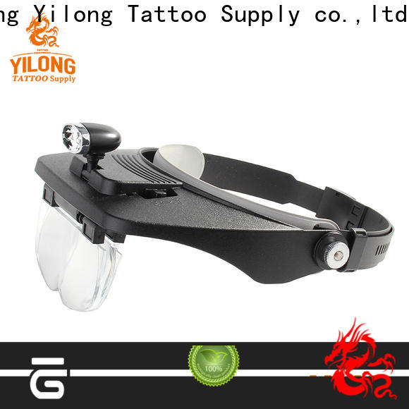 Top tattoo machine accessories ink suppliers with autoclave