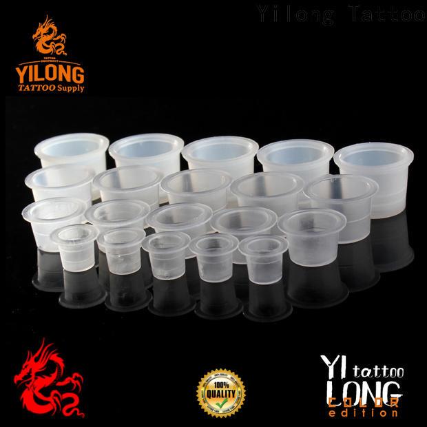 Yilong caplarge tattoo machine accessories suppliers for tattoo machine grip