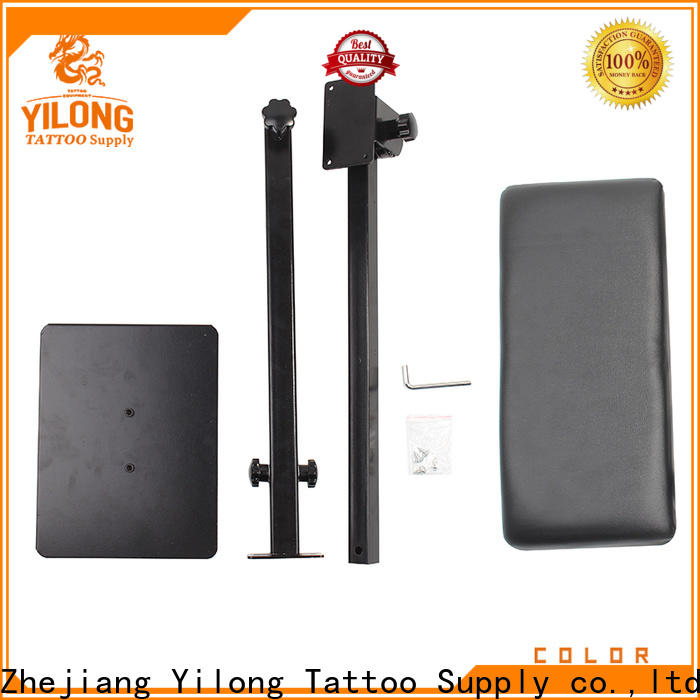 Yilong Latest tattoo machine accessories factory for tattoo machine grip