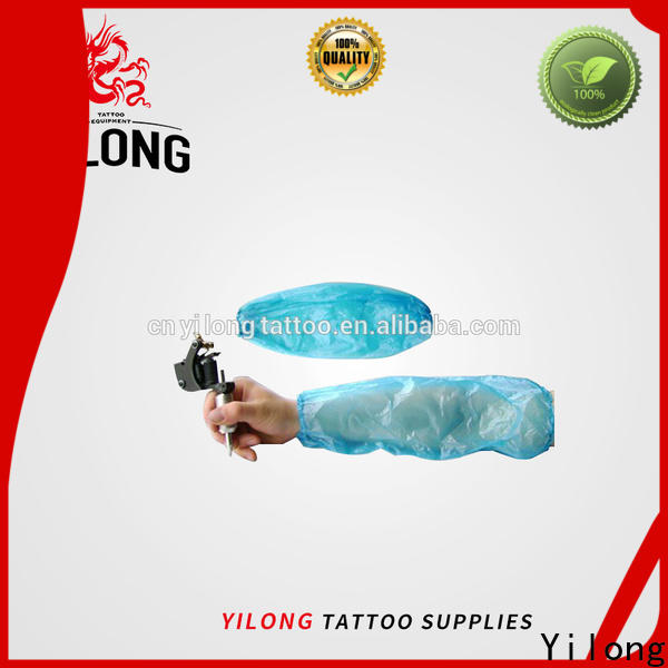 Yilong High-quality tattoo machine accessories company with autoclave