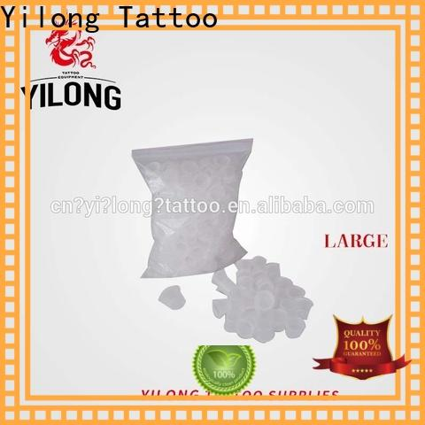 Yilong machine tattoo machine accessories factory with autoclave