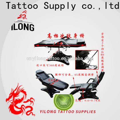 Yilong Wholesale tattoo machine accessories supply for tattoo machine grip