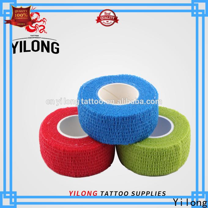 Yilong Wholesale tattoo machine accessories manufacturers for tattoo machine