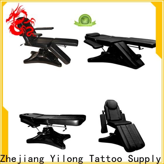Yilong display tattoo machine accessories suppliers for tattoo machine