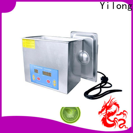 Yilong Top tattoo machine accessories supply with autoclave