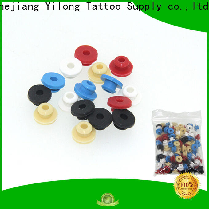 Yilong Wholesale tattoo machine accessories for business with autoclave
