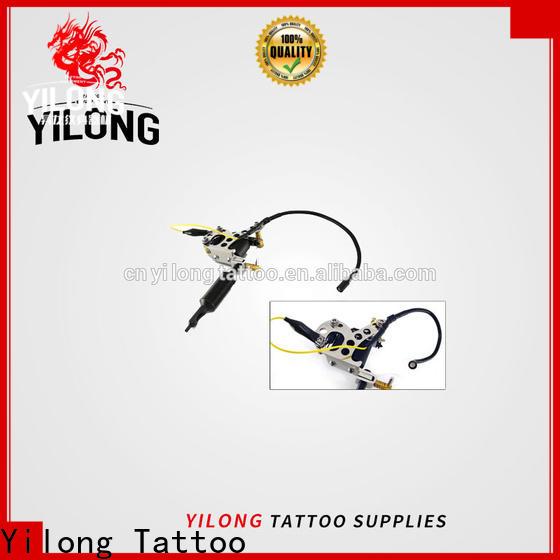Yilong machine tattoo machine accessories factory for tattoo machine grip