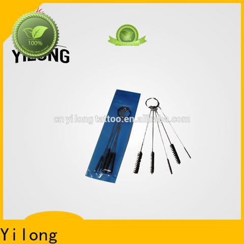 Yilong Wholesale tattoo machine accessories supply with autoclave