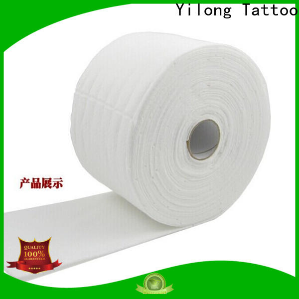 Yilong ink tattoo machine accessories suppliers for tattoo machine