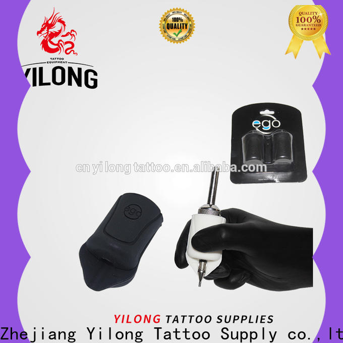 Yilong New tattoo machine accessories company for tattoo machine