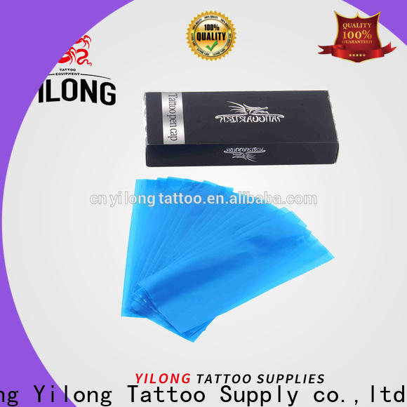 Yilong New tattoo machine accessories manufacturers with autoclave