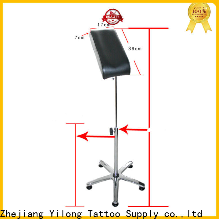 Yilong pen tattoo machine accessories company for tattoo machine grip